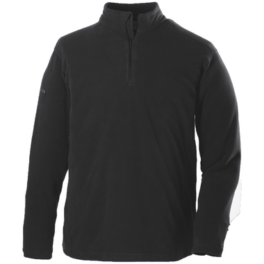 Columbia Men's Crescent Valley Microfleece Half-Zip Pullover
