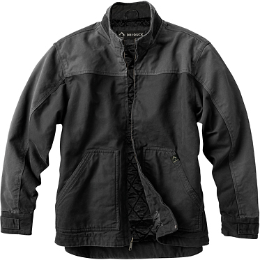 DRI-Duck Men's Horizon Full-Zip Jacket