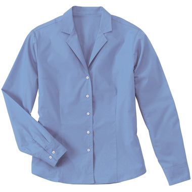River's End Ladies' Easy-Care Stretch Long Sleeve Shirt