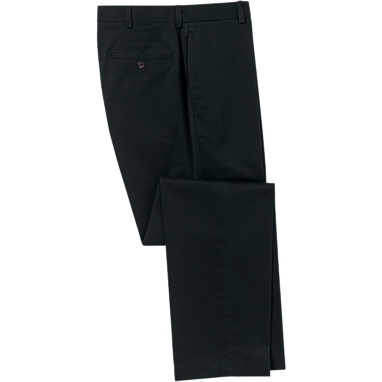 "Brooks Brothers Men's Advantage Chino Pant (32"" Inseam)"