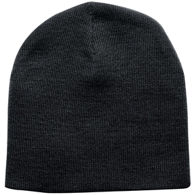 River's End 8-Inch Knit Beanie Hat